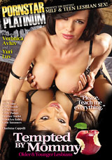 Tempted By Mommy - taboo porn movie
