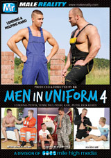 Men In Uniform 4 Xvideo gay