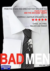Bad Men 2 Xvideo gay