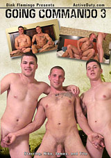 Going Commando 3 Xvideo gay