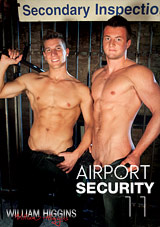 Airport Security 11 Xvideo gay