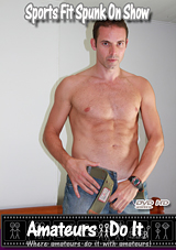 Sports Fit Spunk On Show Xvideo gay