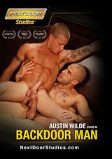 Backdoor Man Xvideo Gay