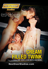 Cream Filled Twink Xvideo gay