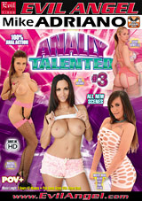 Anally Talented 3 Download Xvideos181184