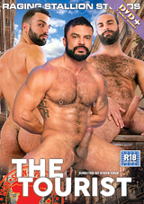 The Tourist Xvideo gay