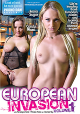 European Invasion Download Xvideos