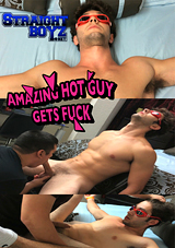 Amazing Hot Guy Gets Fuck Xvideo gay