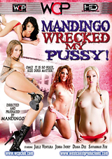 Mandingo Wrecked My Pussy Download Xvideos