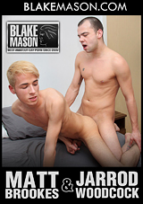 Matt Brookes And Jarrod Woodcock Xvideo gay