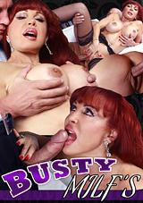 Busty MILF