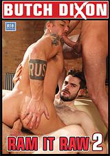 Ram It Raw 2 Xvideo gay