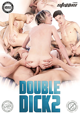 Double Dick 2 Xvideo gay