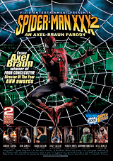 Spider-Man XXX 2 An Axel Braun Parody Download Xvideos