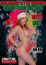 Solomon's 7th Heaven: Christmas Edition Lilith Lust Xvideos