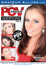 Amateur POV Auditions 2 Download Xvideos183201
