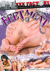 My Feet Your Meat 3 Download Xvideos