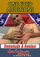 One Eyed Audtions Xvideo gay