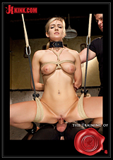 The Training Of O: Amanda Tate, Day Four Download Xvideos183876