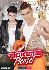 Tickets Please Xvideo gay