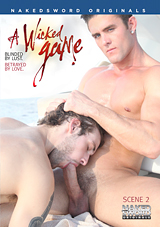 A Wicked Game Episode 2: Stormy Seas Xvideo gay