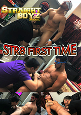 Str8 First Time Xvideo gay