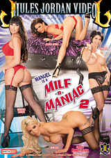 Manuel Is A MILF-O-Maniac 2 Download Xvideos184287