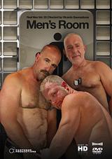 Real Men 33: Men