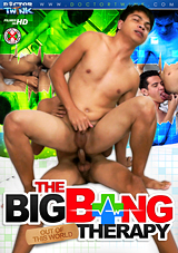 The Big Bang Therapy Xvideo gay
