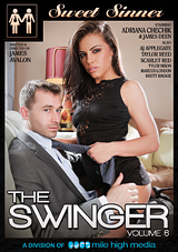 The Swinger 6 - swingers porn james deen adriana chechik