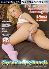cream in my teen 6, alina west, creampie porn
