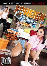foreign nanny exchange, keisha grey, wicked pictures all-sex
