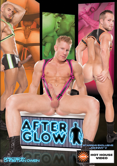 After Glow - gay porn - hot house entertainment
