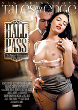 Hall Pass: Cheating With Permission, swinger porn, porn for women, porn for couples, Ava Dalush