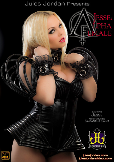 Jesse: Alpha Female, starring fka Jesse Jane