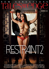 restraint 2, tales from the edge, valentina nappi, bondage, bdsm, fetish, collar and leash