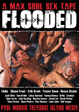 flooded, bareback, rocco steele, treasure island media, max sohl, gangbang