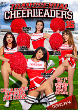 Transsexual Cheerleaders 16 Download Xvideos192417