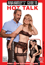 Nina Hartley's Guide To Hot Talk Xvideos