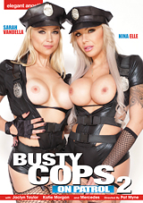Busty Cops On Patrol 2 Download Xvideos