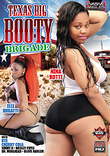 Texas Big Booty Brigade Xvideos