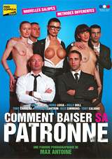 Comment Baiser SA Patronne Download Xvideos