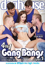 4 On 1 Gangbangs 7 Download Xvideos193568