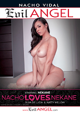 Nacho Loves Nekane Download Xvideos193697