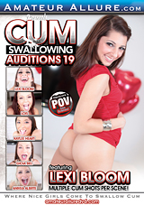 Cum Swallowing Auditions 19 Download Xvideos194188