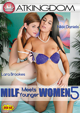 ATK MILF Meets Younger Women 5 Download Xvideos