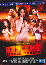 Obscene Little Whores Xvideos