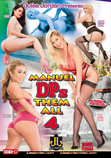 Manuel DPs Them All 4 Xvideos
