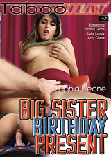 Sophia Leone In Big Sister Birthday Present Xvideos