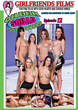 Cheer Squad Sleepovers 12 Download Xvideos
